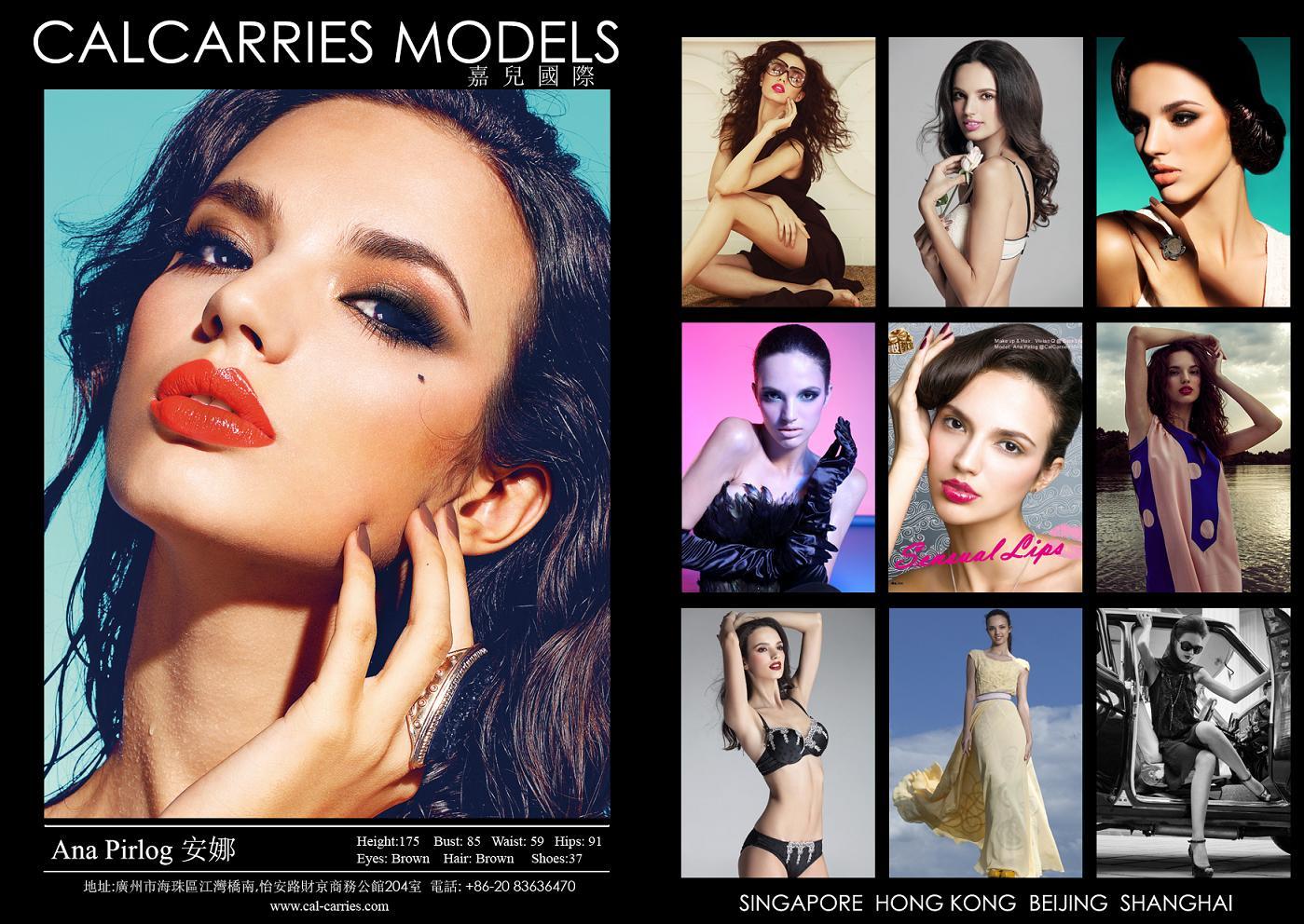 Preparing A Promotional Model Portfolio Tsm Agency